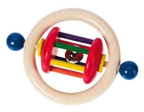 hračky heimees pro miminka